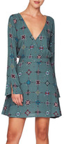 Tigerlily Tambour Dress