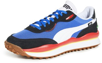 Puma Select Rider 020 Play On Sneakers