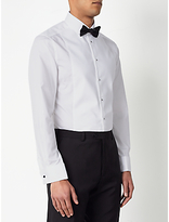 John Lewis Marcello Slim Fit Dress Shirt, White