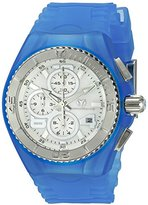 Technomarine Women's 'Cruise JellyFish' Quartz Stainless Steel Casual Watch (Model: TM-115262)