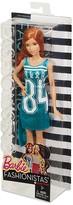 Mattel Barbie® FashionistasTM Team Glam Original Doll - Ages 3+