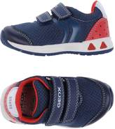 Geox Low-tops & sneakers - Item 11193771
