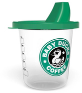 Gama-Go Babychino Sippy Cup