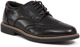 Deer Stags Boy's Lace-Up Dress Oxfords - Creston Jr.