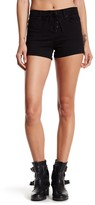 Genetic Los Angeles Monroe Lace-Up Shorts