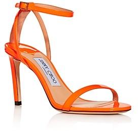 Jimmy Choo Women's Mini 85 High-Heel Sandals