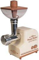 Nostalgia Electrics Professional Peanut Butter Maker - Cream