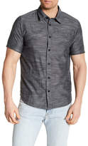 O'Neill Walkabout Classic Fit Short Sleeve Shirt
