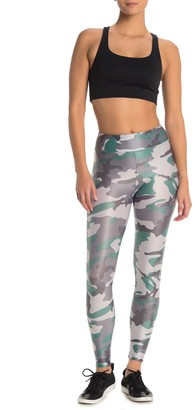 Koral Lustrous Camouflage High Rise Active Leggings