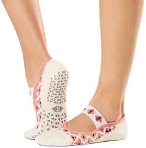 Tavi Noir Lola One-Strap Grip Socks