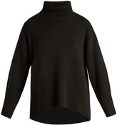Joseph Roll-neck cashmere sweater