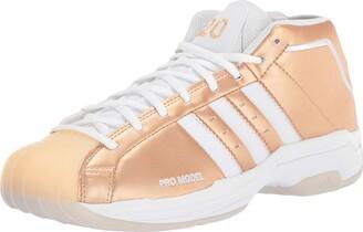 adidas Unisex Pro Model 2G Basketball Shoe