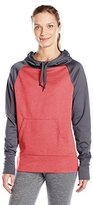 Hanes Women's Sport Performance Fleece Pullover Hoodie