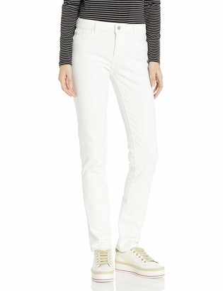 DL1961 Women's Coco Curvy Straight Jeans