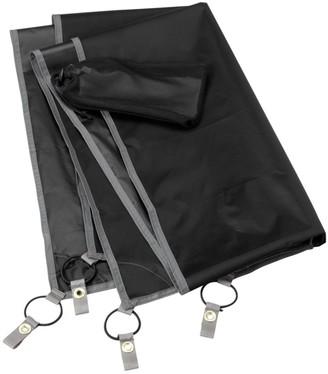 L.L. Bean Microlight FS 1-person Backpacking Tent, Footprint