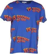 Les Benjamins T-shirts - Item 37934354