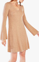 BCBGMAXAZRIA Althea Sweater Dress
