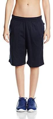 Trigema Unisex Damen Bermuda Deluxe Baumwolle Bermudas,32 (Manufacturer Size: M)