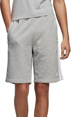 adidas 3-Stripes Athletic Shorts