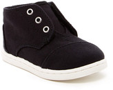 Toms Paseo Mid Classic Canvas Sneaker (Baby, Toddler, & Little Kid)