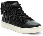 Godiva Chantel Vegan Leather Sneaker