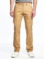 Old Navy Slim Ultimate Built-In Flex Lightweight Khakis for Men