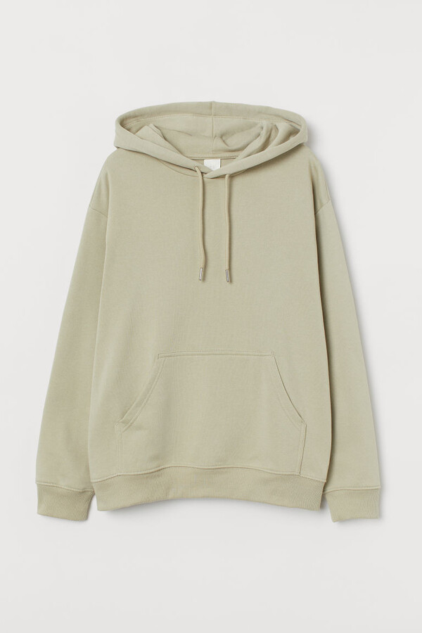 Thumbnail for your product : H&M Hoodie - Green