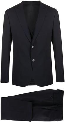 Dell'oglio Tailored Three-Piece Suit