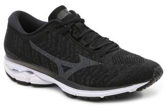 Mizuno Wave Rider Waveknit 3 Performance Running Shoe - Women's