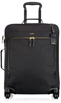 Tumi 'Voyageur - Super Leger' Continental Carry-On - Black