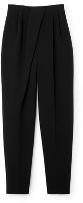 Proenza Schouler Draped Pants