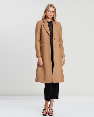 SABA Prudence Long Coat