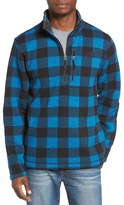 The North Face Men's Novelty Gordon Lyons Plaid Pullover