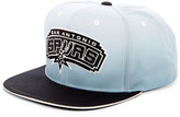 Mitchell & Ness Spurs Fade 2-Tone High Crew Snapback