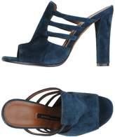 Agnona Sandals - Item 44940568