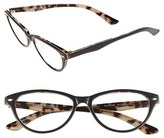 Corinne McCormack 'Kaylee' 53mm Reading Glasses