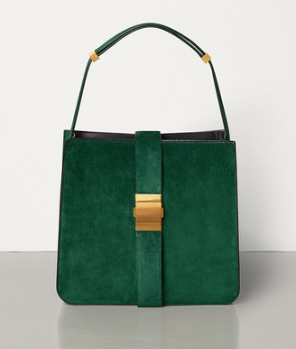 Bottega Veneta Marie Bag In Cashmere Suede