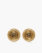 Chico's Trinity Stud Earrings