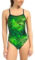 Speedo Primal Splash Flyback Swimsuit 37009