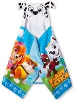 Nickelodeon Hooded Towel Paw Patrol