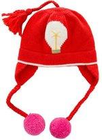 Kate Spade Light Bulb Wool Hat