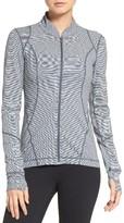 Zella Women's Runway Running Jacket
