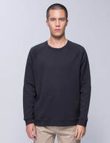 Folk Ragian Sweatshirt