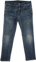 Jijil Denim pants - Item 42599307
