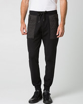 Le Château Knit Jogging Pants