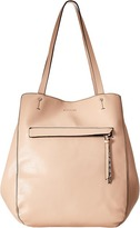 Kenneth Cole Reaction Snakes on a Train Shopper