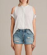 AllSaints Elsa Shirt