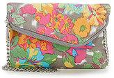 Hobo Daria Floral Cross-Body Bag