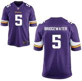 Nike Men's Teddy Bridgewater Minnesota Vikings Game Jersey
