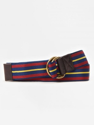 J.Mclaughlin Ribbon Belt in Stripe
